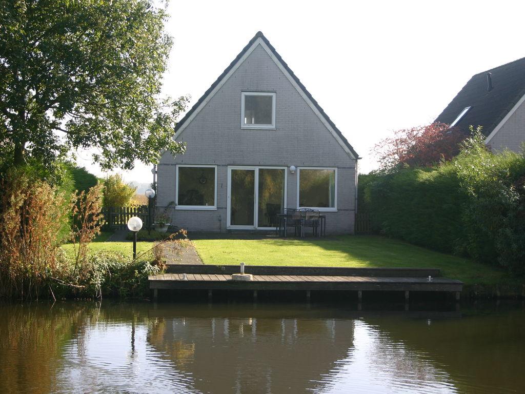 Ferienhaus Bungalowpark de Vlietlanden 2 (71998), Wervershoof, IJsselmeer (Noord Holland), Noord Holland, Niederlande, Bild 3