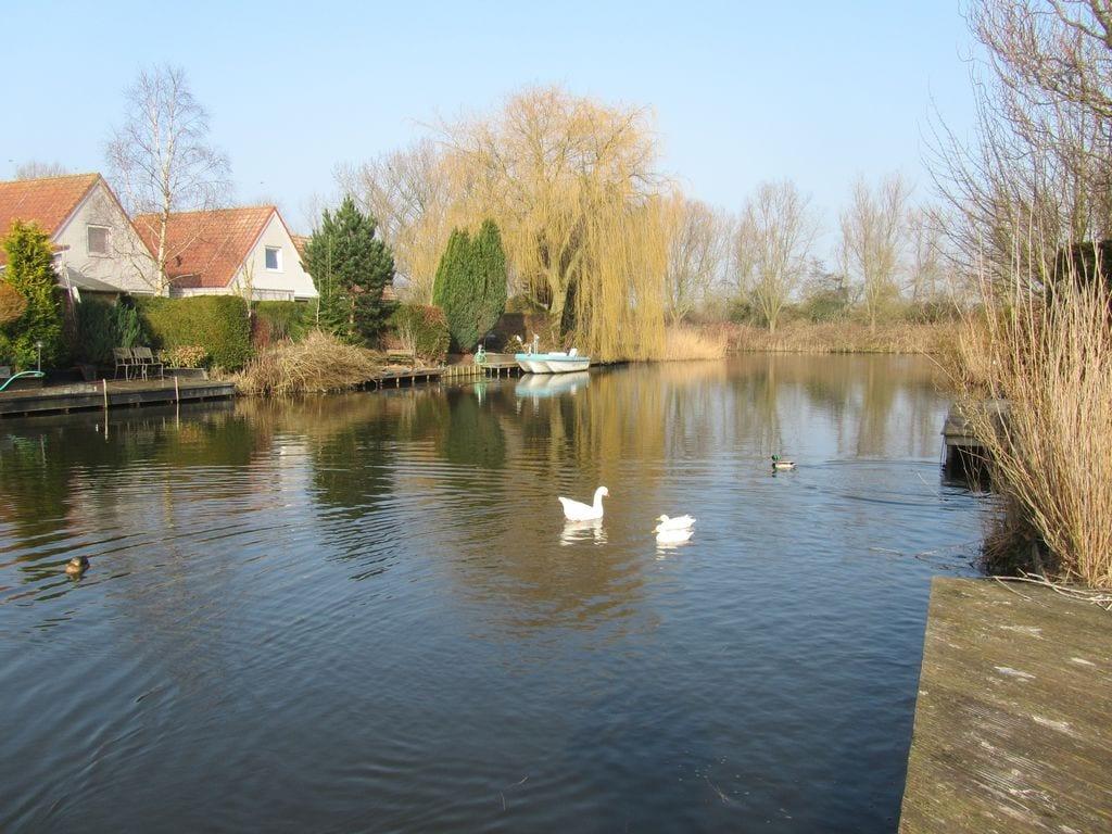Ferienhaus Bungalowpark de Vlietlanden 2 (71998), Wervershoof, IJsselmeer (Noord Holland), Noord Holland, Niederlande, Bild 9