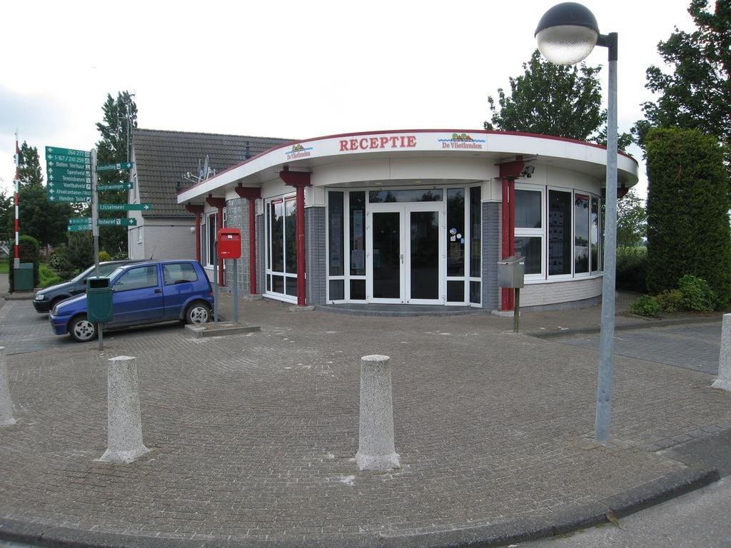 Ferienhaus Bungalowpark de Vlietlanden 2 (71998), Wervershoof, IJsselmeer (Noord Holland), Noord Holland, Niederlande, Bild 4