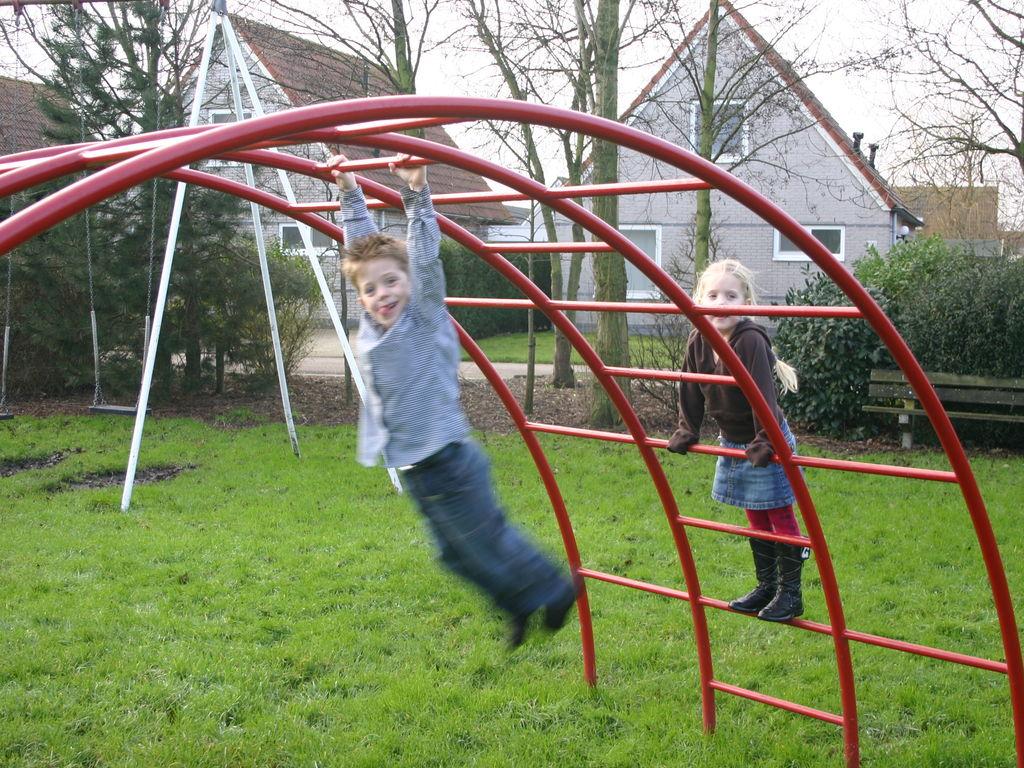Ferienhaus Bungalowpark de Vlietlanden 2 (71998), Wervershoof, IJsselmeer (Noord Holland), Noord Holland, Niederlande, Bild 15