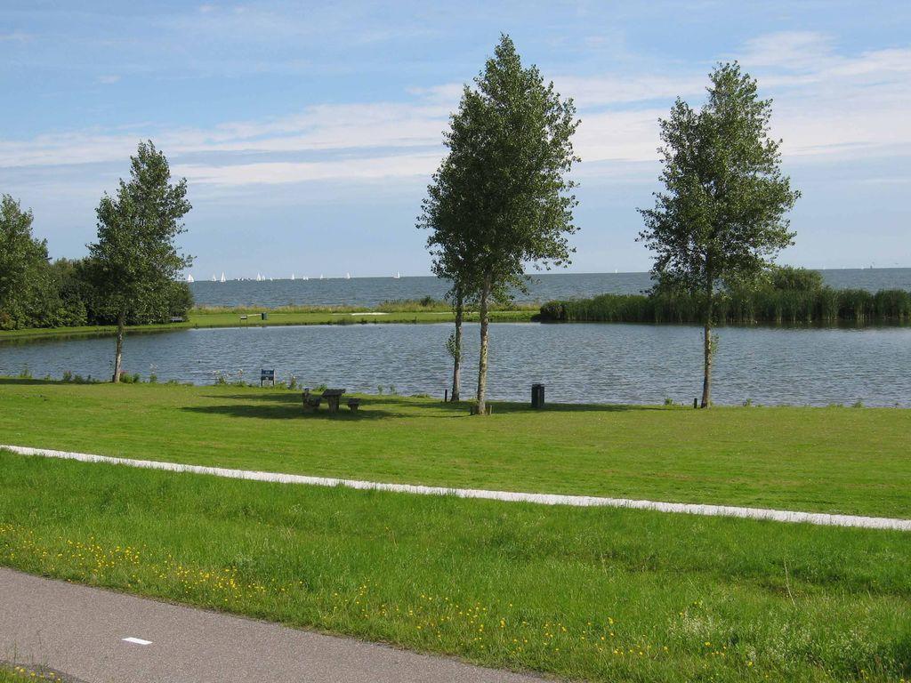 Ferienhaus Bungalowpark de Vlietlanden 3 (71996), Wervershoof, IJsselmeer (Noord Holland), Noord Holland, Niederlande, Bild 16