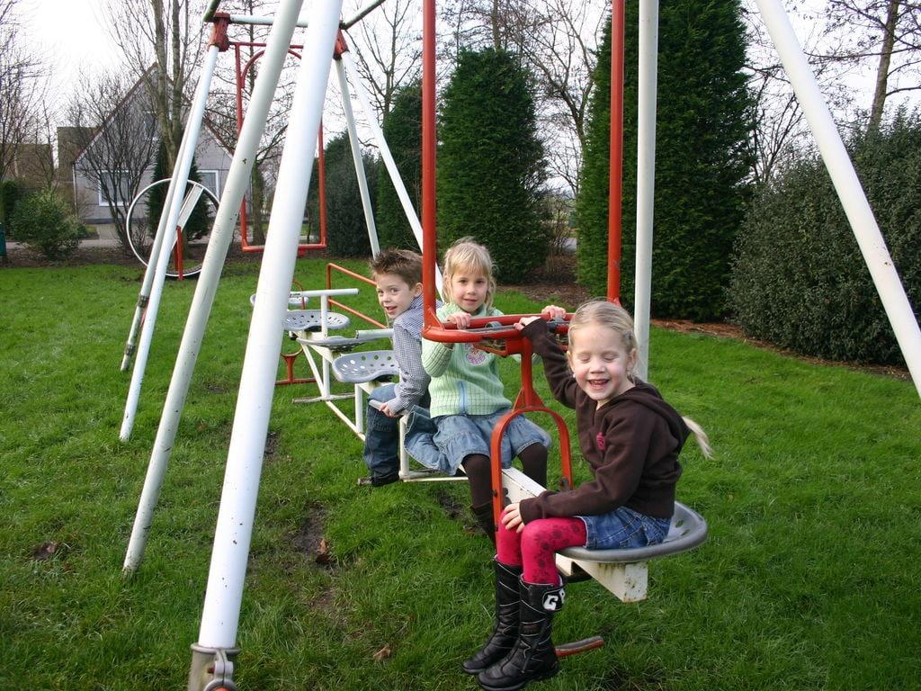 Ferienhaus Bungalowpark de Vlietlanden 3 (71996), Wervershoof, IJsselmeer (Noord Holland), Noord Holland, Niederlande, Bild 12