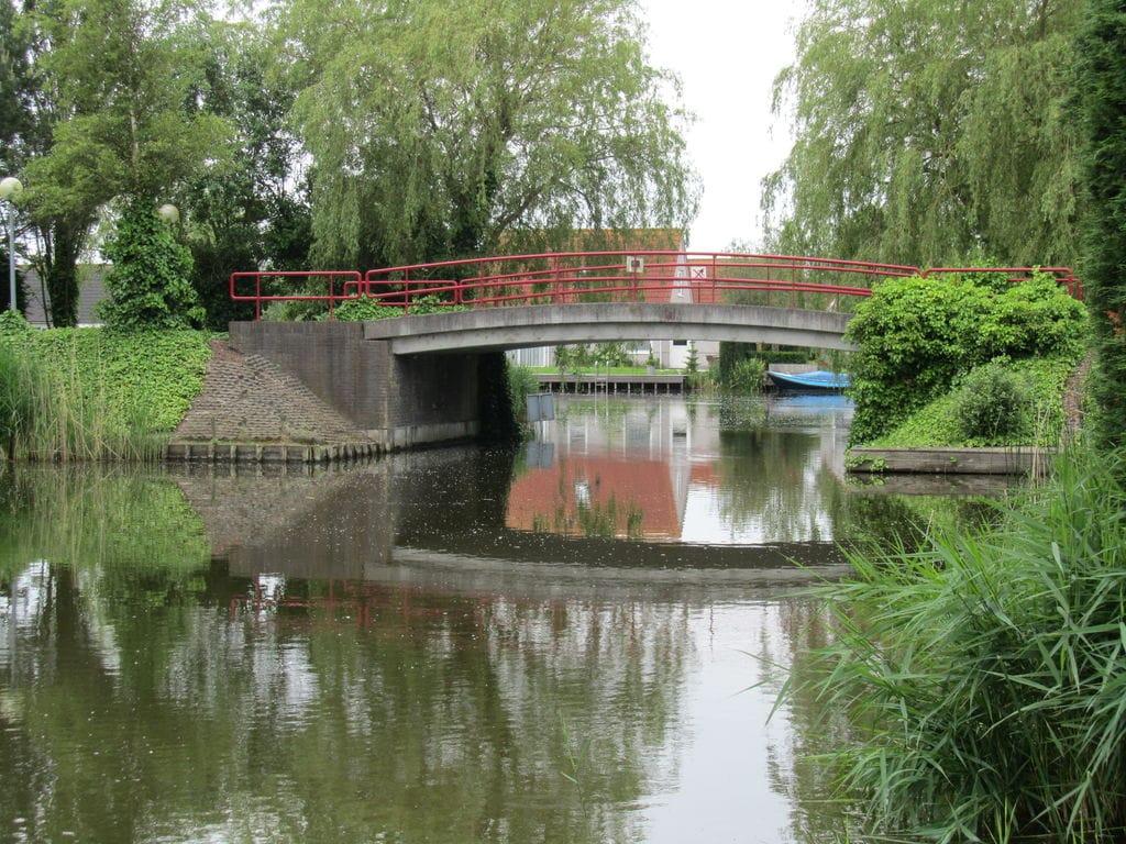 Ferienhaus Bungalowpark de Vlietlanden 3 (71996), Wervershoof, IJsselmeer (Noord Holland), Noord Holland, Niederlande, Bild 23