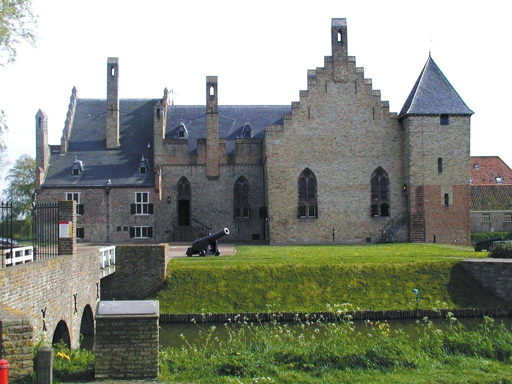 Ferienhaus Bungalowpark de Vlietlanden 3 (71996), Wervershoof, IJsselmeer (Noord Holland), Noord Holland, Niederlande, Bild 18