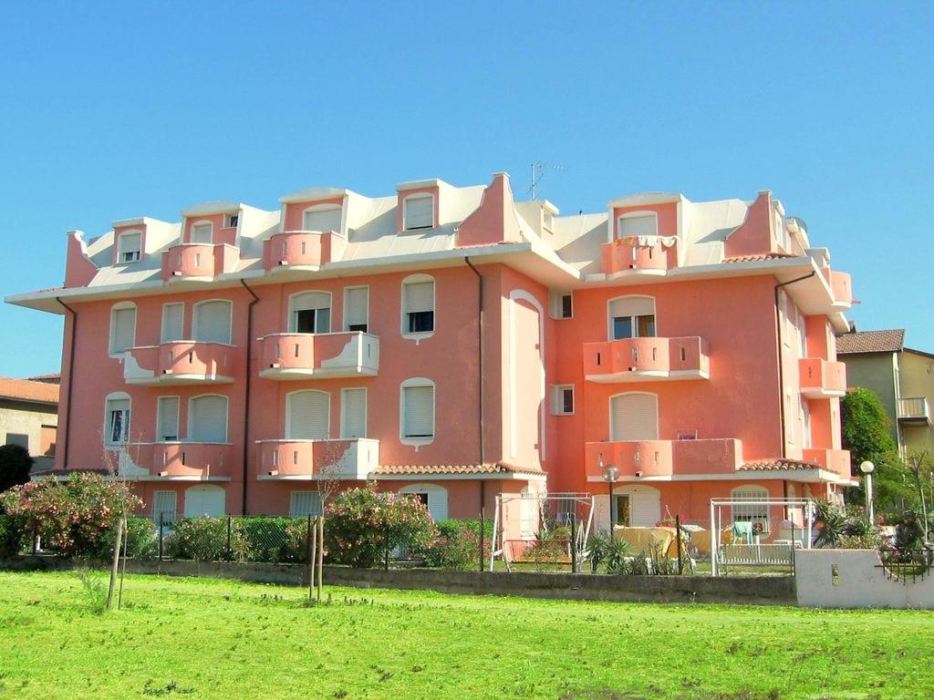 Holiday apartment Appartement mit Meerblick und Meer in der Nähe in Comacchio (264923), Comacchio, Adriatic coast (Emilia-Romagna), Emilia-Romagna, Italy, picture 2