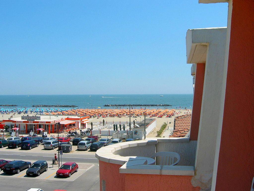 Holiday apartment Appartement mit Meerblick und Meer in der Nähe in Comacchio (264923), Comacchio, Adriatic coast (Emilia-Romagna), Emilia-Romagna, Italy, picture 12