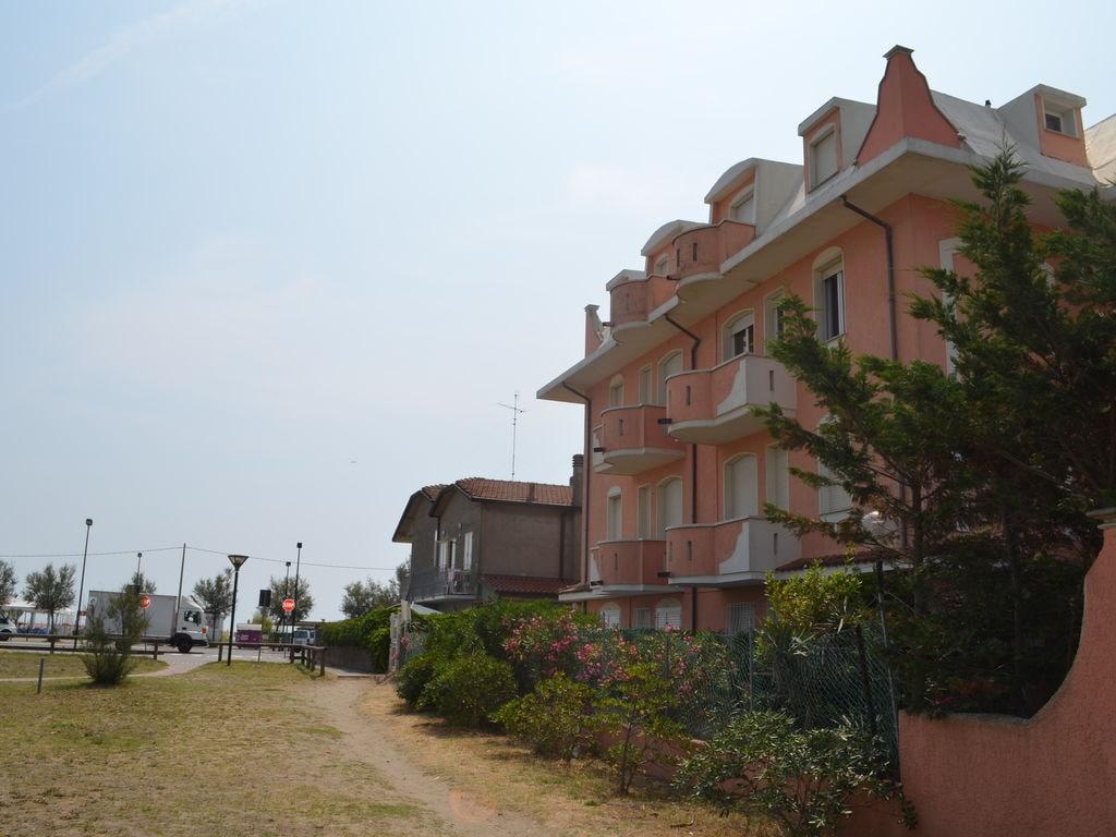 Holiday apartment Appartement mit Meerblick und Meer in der Nähe in Comacchio (264923), Comacchio, Adriatic coast (Emilia-Romagna), Emilia-Romagna, Italy, picture 26