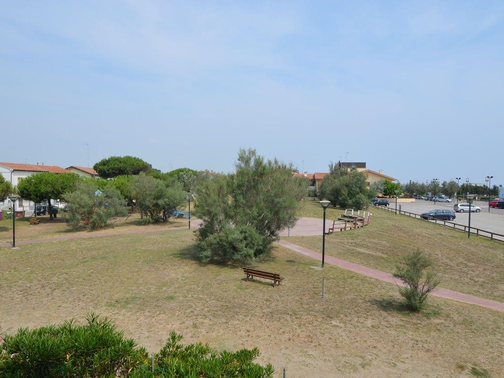 Holiday apartment Appartement mit Meerblick und Meer in der Nähe in Comacchio (264923), Comacchio, Adriatic coast (Emilia-Romagna), Emilia-Romagna, Italy, picture 17