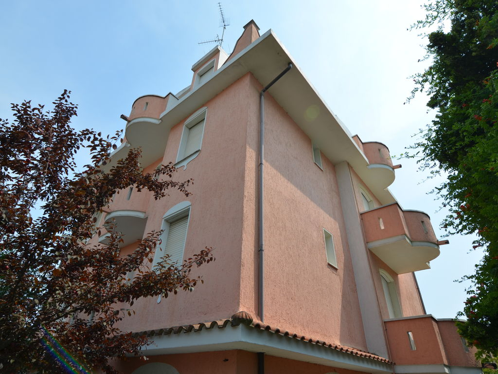 Holiday apartment Appartement mit Meerblick und Meer in der Nähe in Comacchio (264923), Comacchio, Adriatic coast (Emilia-Romagna), Emilia-Romagna, Italy, picture 27