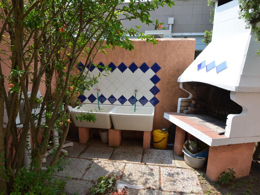 Holiday apartment Appartement mit Meerblick und Meer in der Nähe in Comacchio (264923), Comacchio, Adriatic coast (Emilia-Romagna), Emilia-Romagna, Italy, picture 20
