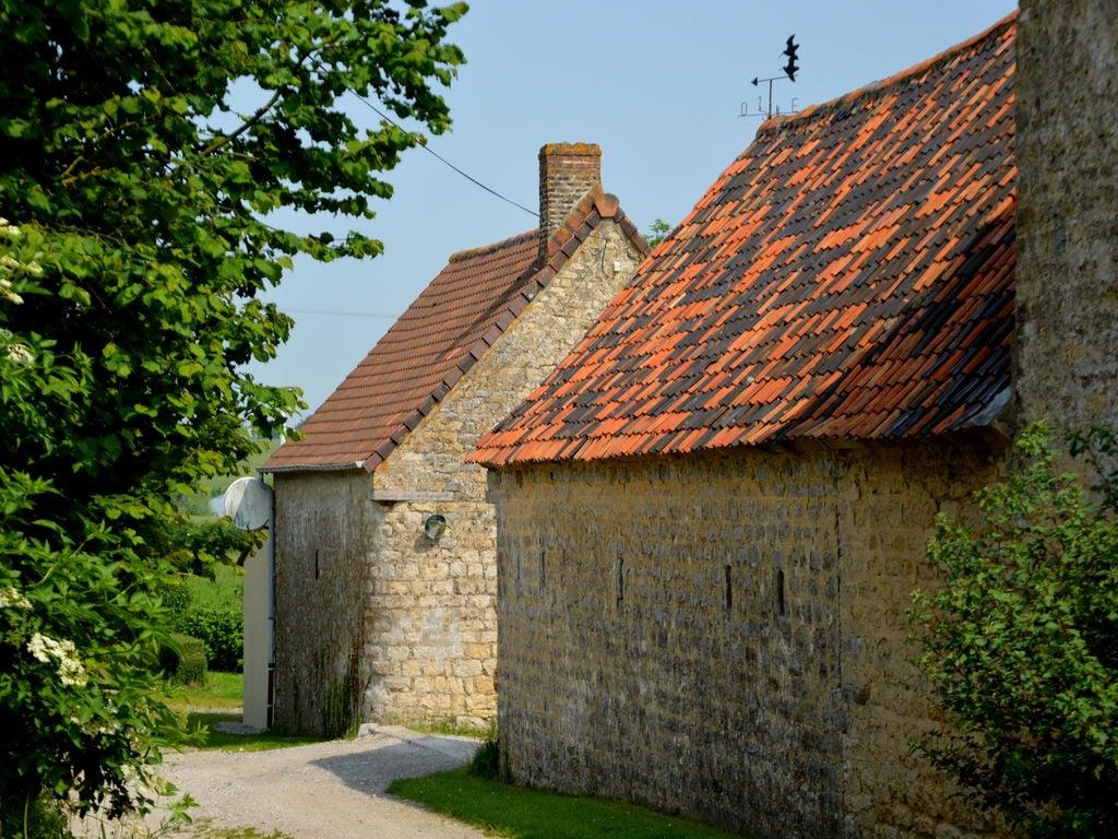 Ferienhaus Londefort (71937), Wierre Effroy, Pas-de-Calais, Nord-Pas-de-Calais, Frankreich, Bild 6