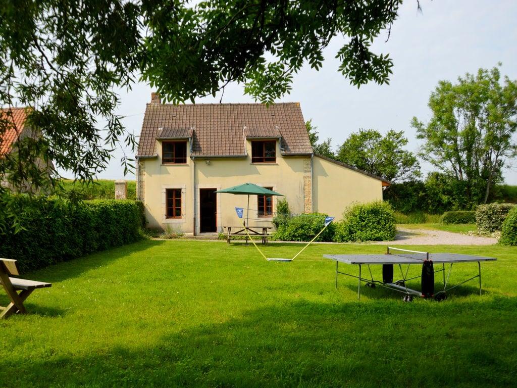 Ferienhaus Londefort (71937), Wierre Effroy, Pas-de-Calais, Nord-Pas-de-Calais, Frankreich, Bild 5