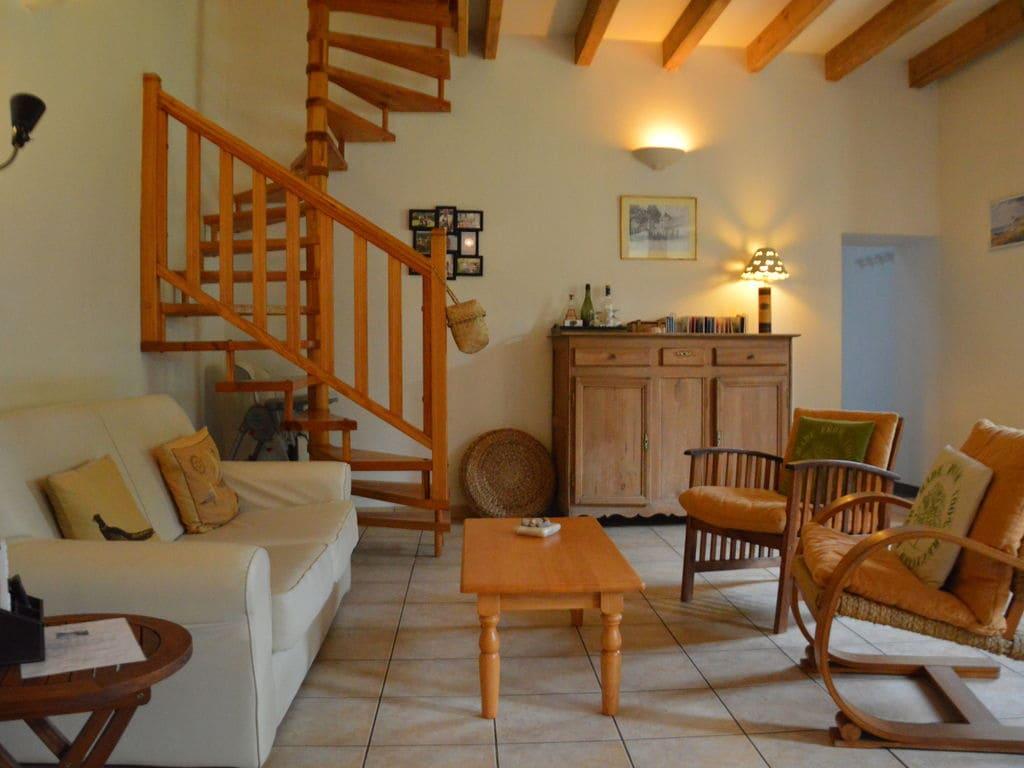 Ferienhaus Londefort (71937), Wierre Effroy, Pas-de-Calais, Nord-Pas-de-Calais, Frankreich, Bild 12