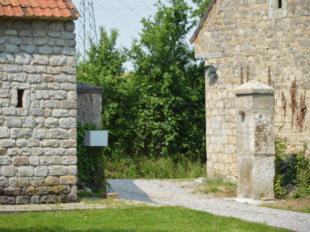 Ferienhaus Londefort (71937), Wierre Effroy, Pas-de-Calais, Nord-Pas-de-Calais, Frankreich, Bild 27