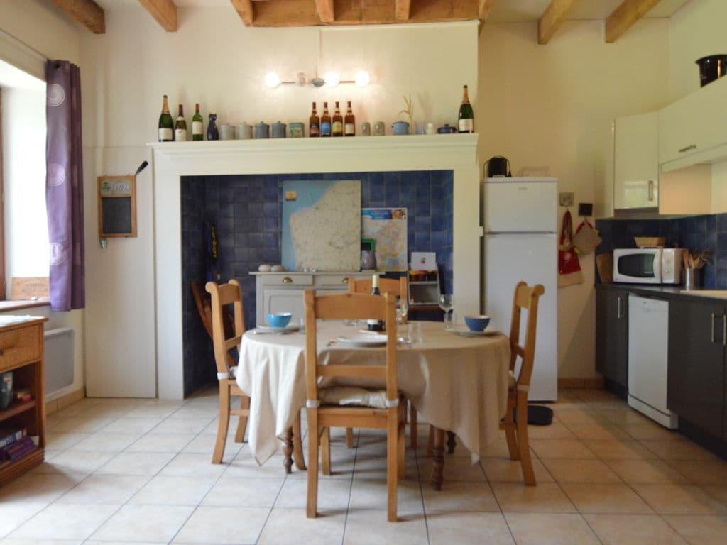 Ferienhaus Londefort (71937), Wierre Effroy, Pas-de-Calais, Nord-Pas-de-Calais, Frankreich, Bild 13