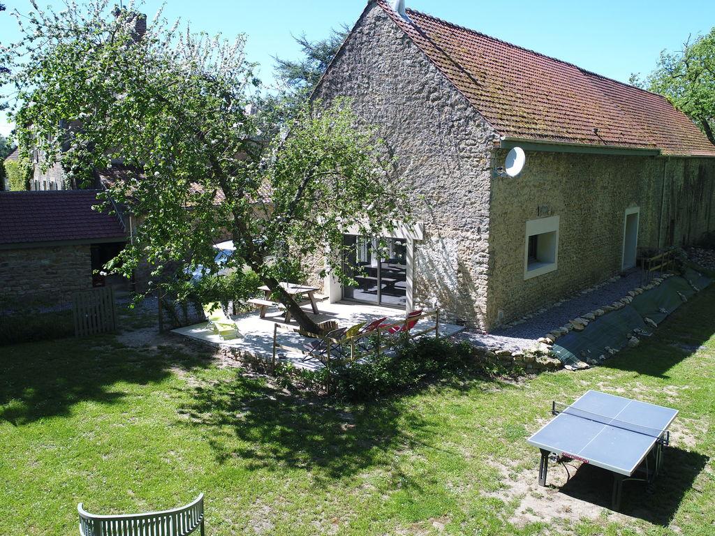 Ferienhaus Londefort (71937), Wierre Effroy, Pas-de-Calais, Nord-Pas-de-Calais, Frankreich, Bild 28