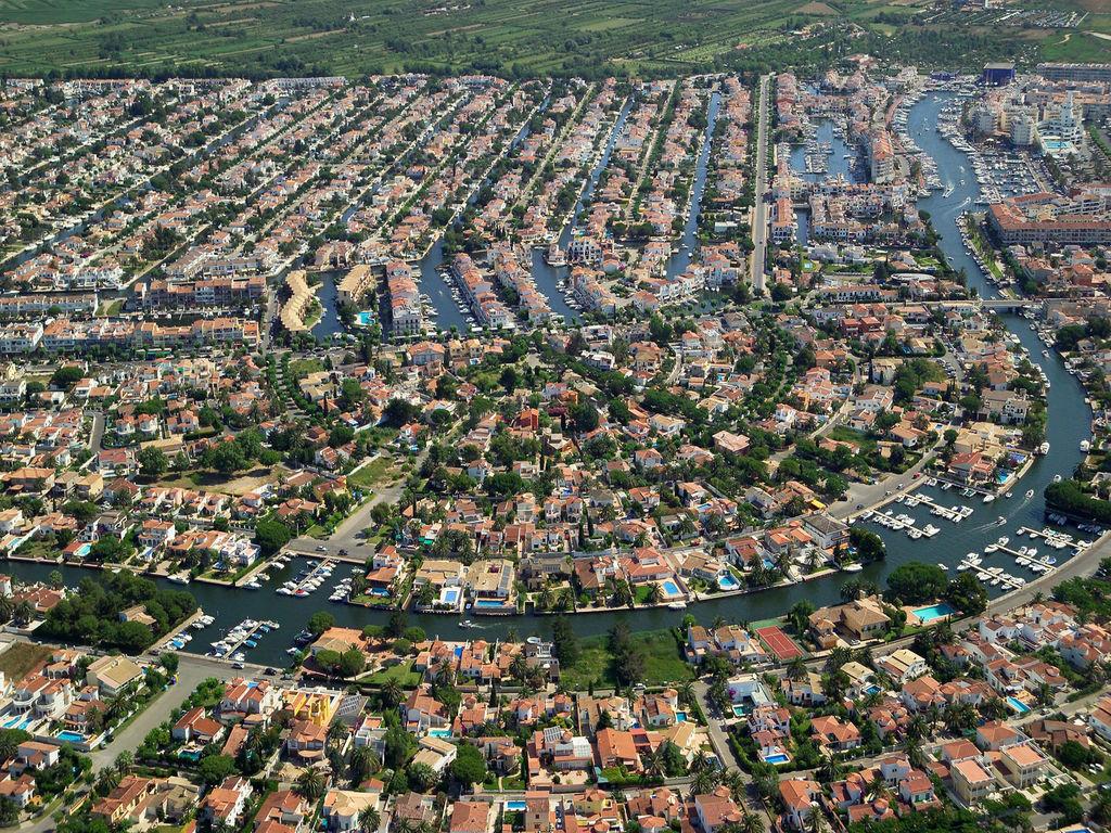Appartement de vacances Appartamento Bahía A (71992), Empuriabrava, Costa Brava, Catalogne, Espagne, image 22