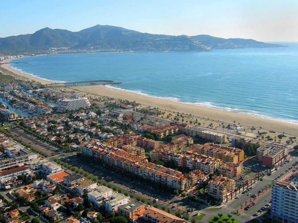 Ferienwohnung Moderne Ferienwohnung in Empuriabrava Spanien mit Terrasse (71992), Empuriabrava, Costa Brava, Katalonien, Spanien, Bild 20