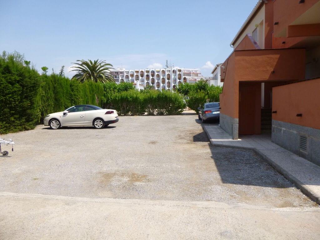 Ferienwohnung Moderne Ferienwohnung in Empuriabrava Spanien mit Terrasse (71992), Empuriabrava, Costa Brava, Katalonien, Spanien, Bild 18