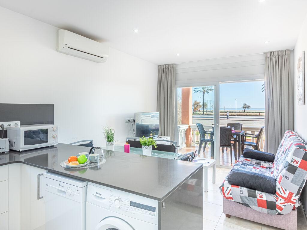 Appartement de vacances Appartamento Bahía A (71992), Empuriabrava, Costa Brava, Catalogne, Espagne, image 8