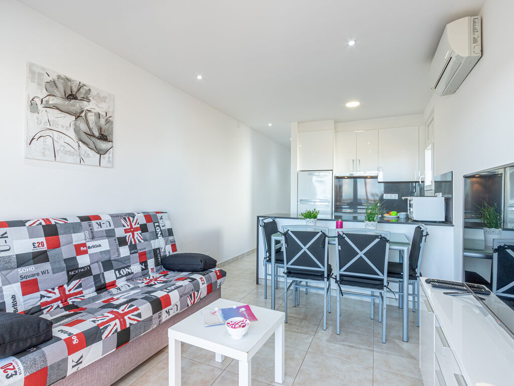 Appartement de vacances Appartamento Bahía A (71992), Empuriabrava, Costa Brava, Catalogne, Espagne, image 5