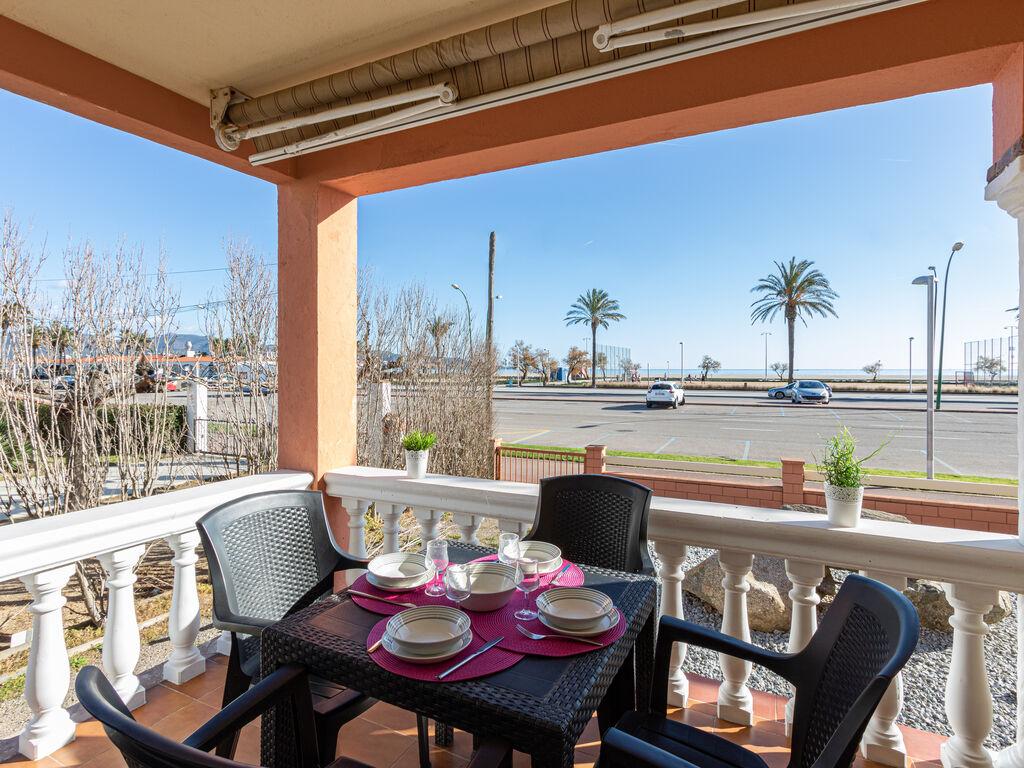 Ferienwohnung Moderne Ferienwohnung in Empuriabrava Spanien mit Terrasse (71992), Empuriabrava, Costa Brava, Katalonien, Spanien, Bild 15