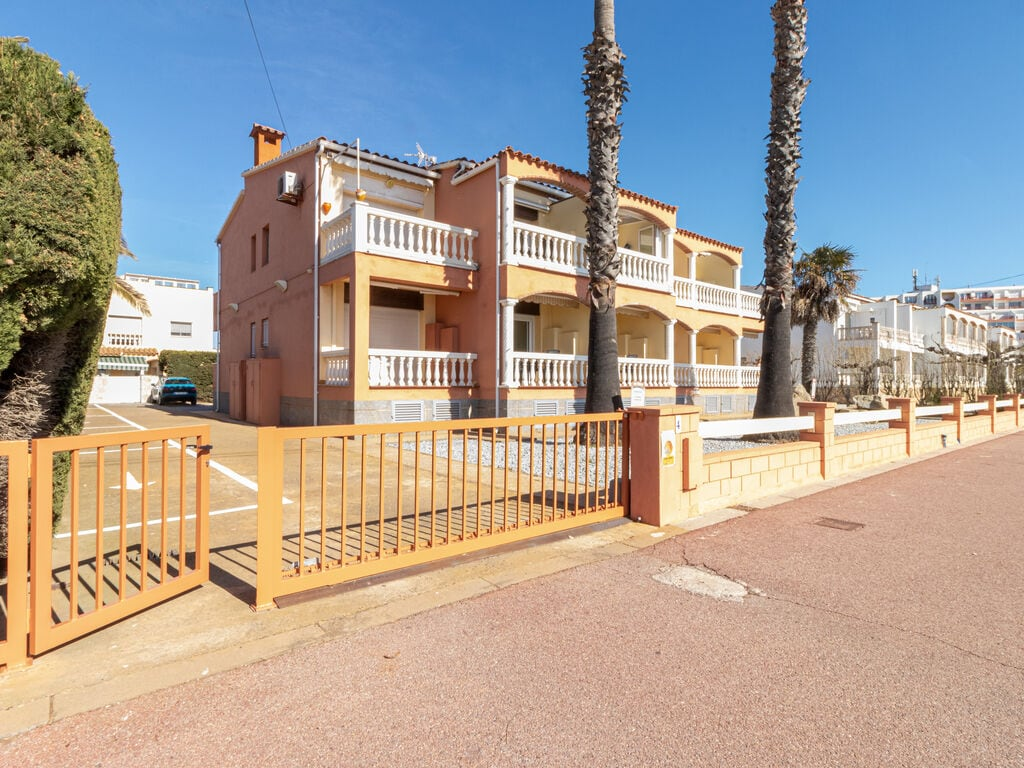 Ferienwohnung Moderne Ferienwohnung in Empuriabrava Spanien mit Terrasse (71992), Empuriabrava, Costa Brava, Katalonien, Spanien, Bild 3