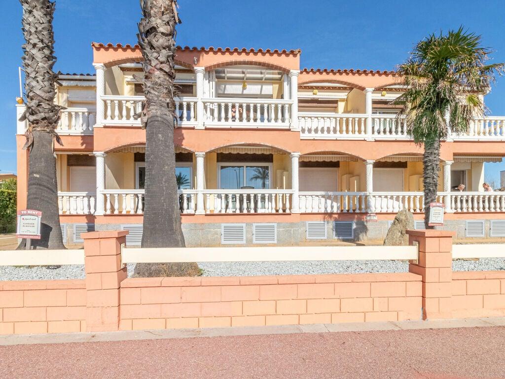 Ferienwohnung Moderne Ferienwohnung in Empuriabrava Spanien mit Terrasse (71992), Empuriabrava, Costa Brava, Katalonien, Spanien, Bild 2