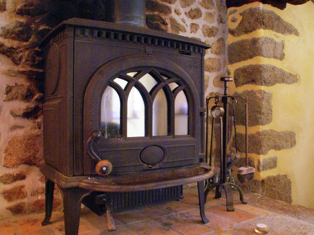 Ferienhaus Maison à 1/2h du Mont Saint Michel (72105), Bonnemain, Ille-et-Vilaine, Bretagne, Frankreich, Bild 33