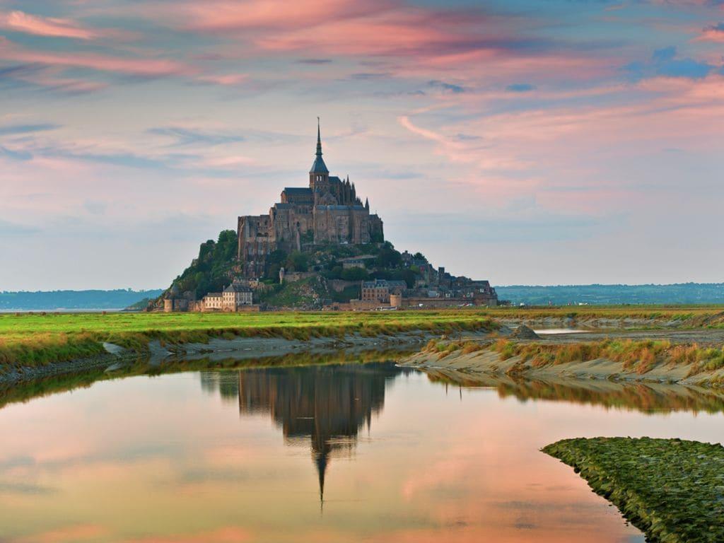 Ferienhaus Maison à 1/2h du Mont Saint Michel (72105), Bonnemain, Ille-et-Vilaine, Bretagne, Frankreich, Bild 27