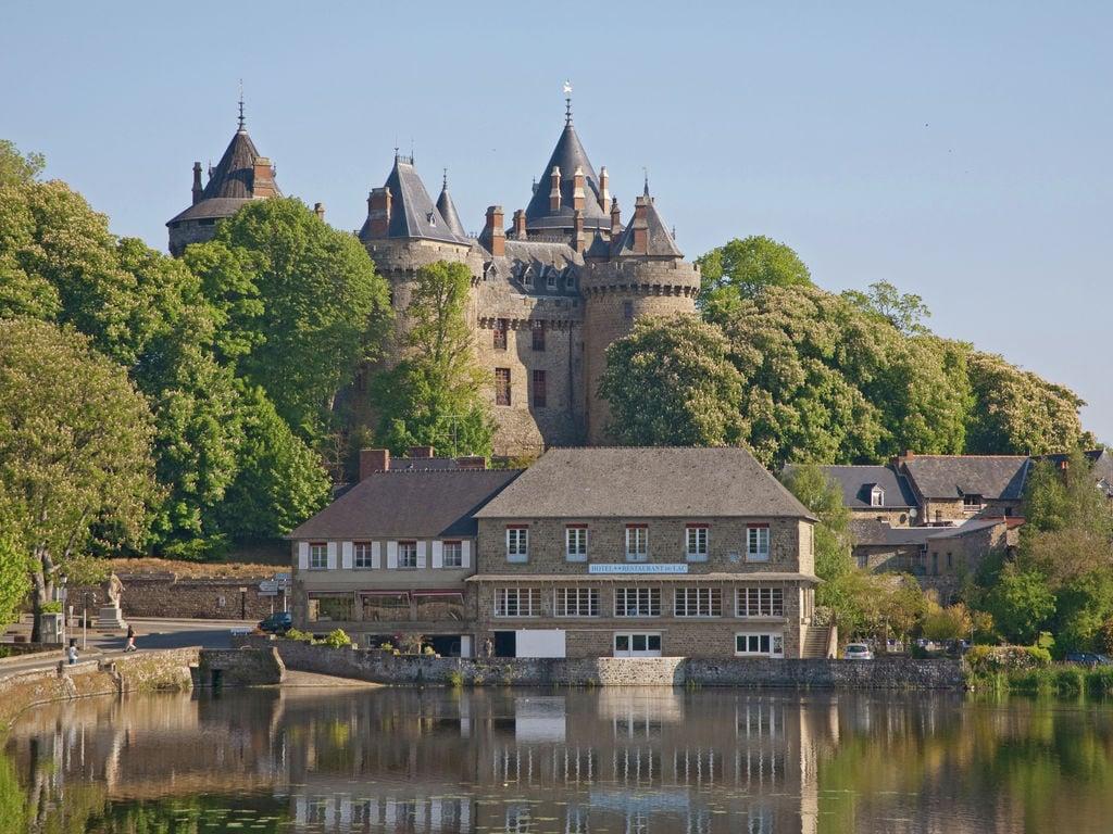 Ferienhaus Maison à 1/2h du Mont Saint Michel (72105), Bonnemain, Ille-et-Vilaine, Bretagne, Frankreich, Bild 26