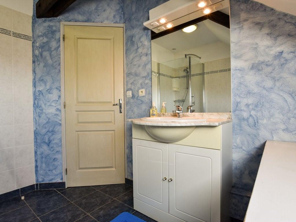 Ferienhaus Maison à 1/2h du Mont Saint Michel (72105), Bonnemain, Ille-et-Vilaine, Bretagne, Frankreich, Bild 18