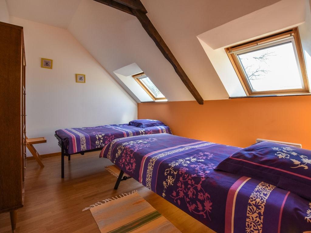 Ferienhaus Maison à 1/2h du Mont Saint Michel (72105), Bonnemain, Ille-et-Vilaine, Bretagne, Frankreich, Bild 14