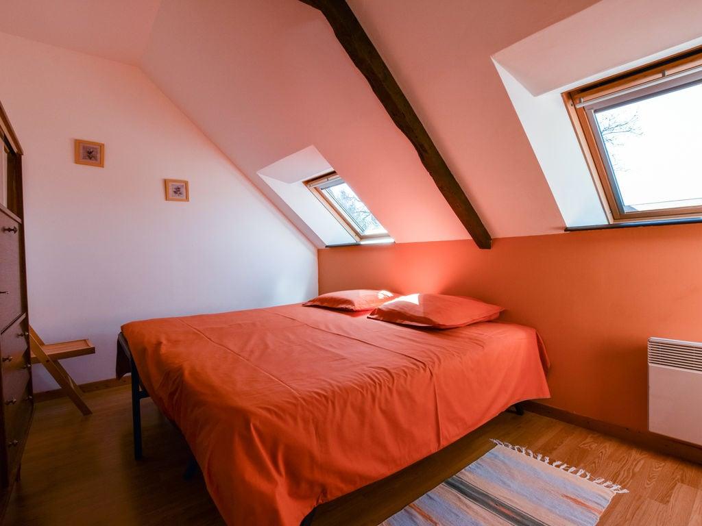 Ferienhaus Maison à 1/2h du Mont Saint Michel (72105), Bonnemain, Ille-et-Vilaine, Bretagne, Frankreich, Bild 16