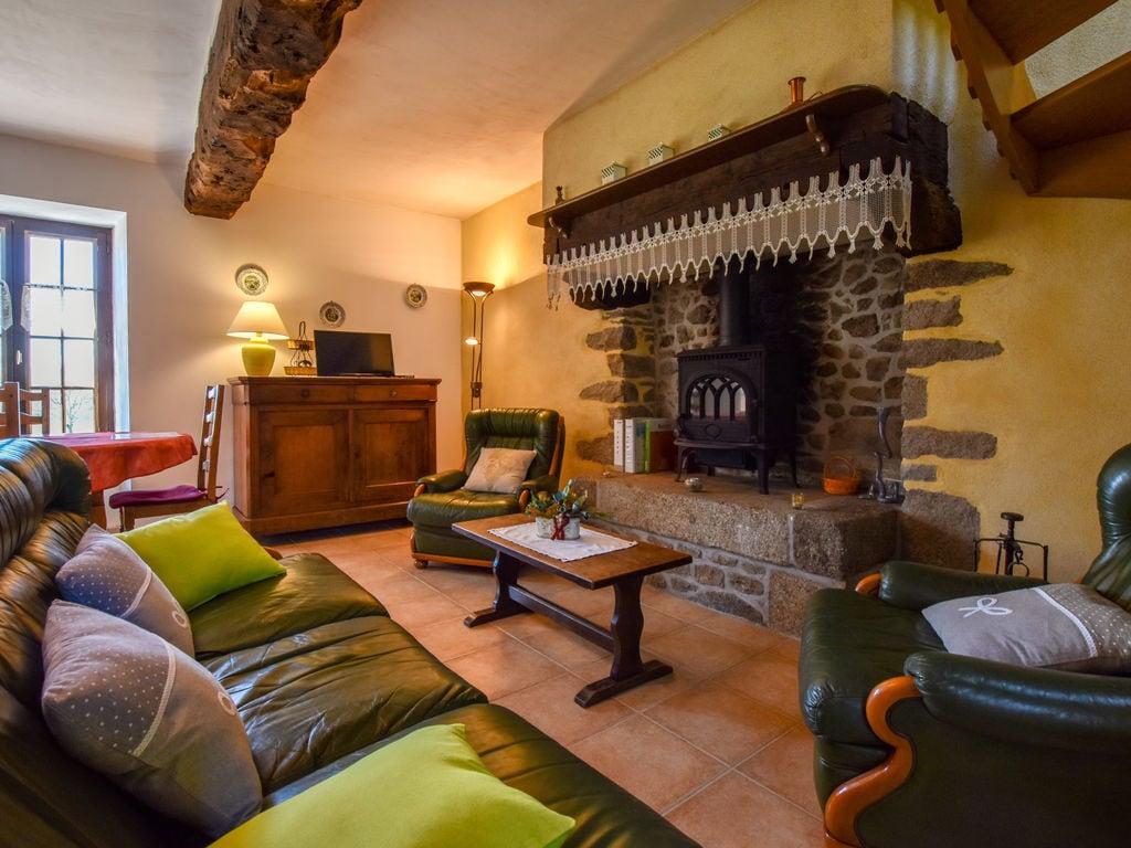 Ferienhaus Maison à 1/2h du Mont Saint Michel (72105), Bonnemain, Ille-et-Vilaine, Bretagne, Frankreich, Bild 9