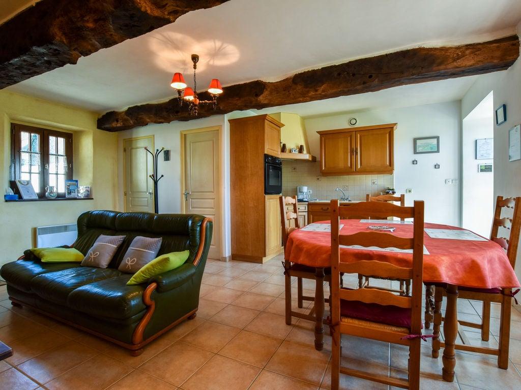 Ferienhaus Maison à 1/2h du Mont Saint Michel (72105), Bonnemain, Ille-et-Vilaine, Bretagne, Frankreich, Bild 10