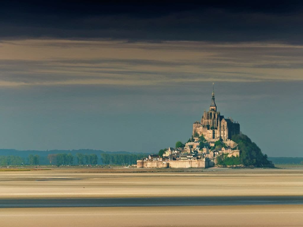 Ferienhaus Maison à 1/2h du Mont Saint Michel (72106), Bonnemain, Ille-et-Vilaine, Bretagne, Frankreich, Bild 23