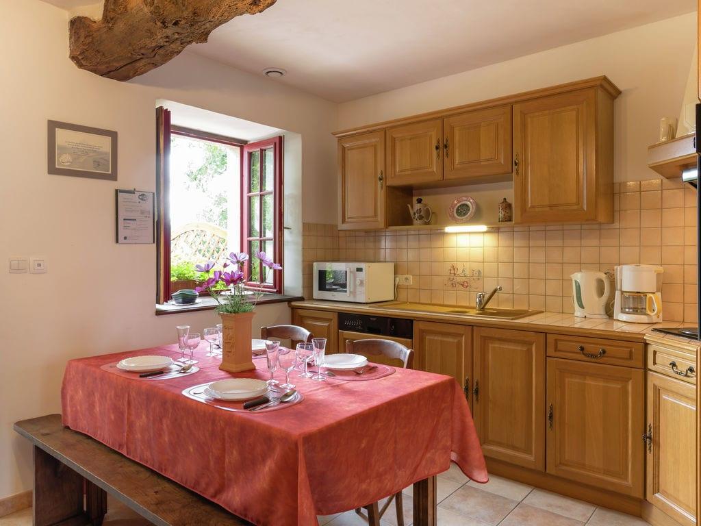 Ferienhaus Maison à 1/2h du Mont Saint Michel (72106), Bonnemain, Ille-et-Vilaine, Bretagne, Frankreich, Bild 8