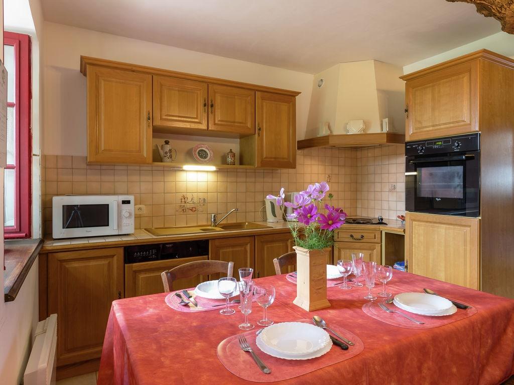 Ferienhaus Maison à 1/2h du Mont Saint Michel (72106), Bonnemain, Ille-et-Vilaine, Bretagne, Frankreich, Bild 9