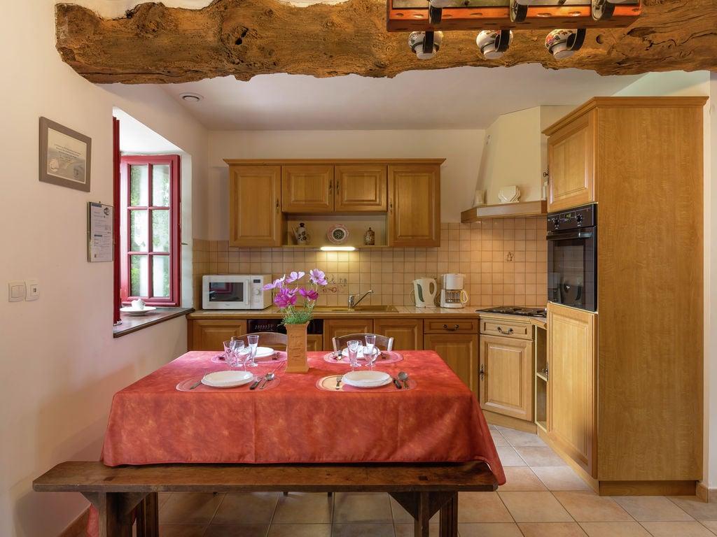 Ferienhaus Maison à 1/2h du Mont Saint Michel (72106), Bonnemain, Ille-et-Vilaine, Bretagne, Frankreich, Bild 7