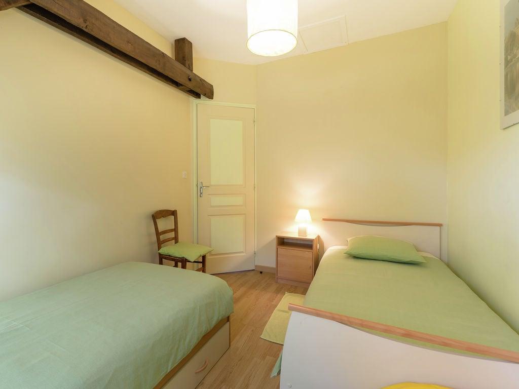 Ferienhaus Maison à 1/2h du Mont Saint Michel (72106), Bonnemain, Ille-et-Vilaine, Bretagne, Frankreich, Bild 12