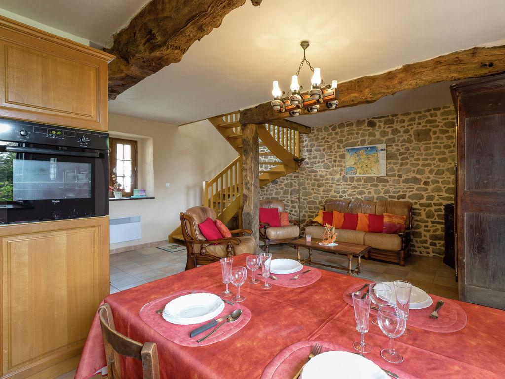 Ferienhaus Maison à 1/2h du Mont Saint Michel (72106), Bonnemain, Ille-et-Vilaine, Bretagne, Frankreich, Bild 6