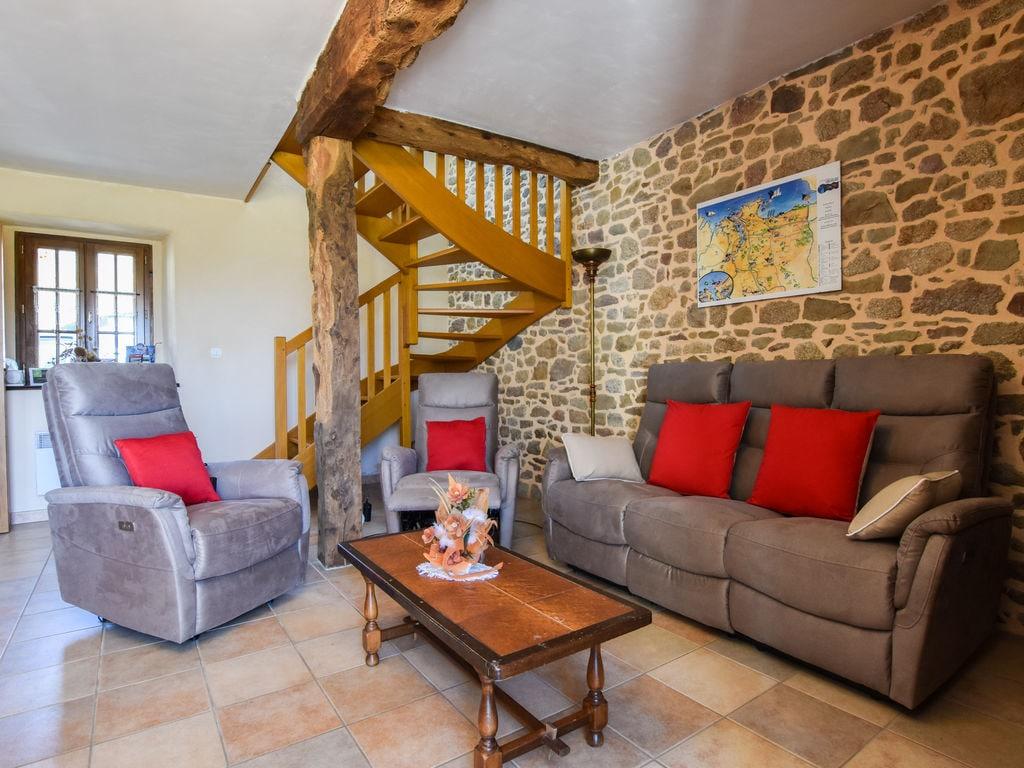 Ferienhaus Maison à 1/2h du Mont Saint Michel (72106), Bonnemain, Ille-et-Vilaine, Bretagne, Frankreich, Bild 2