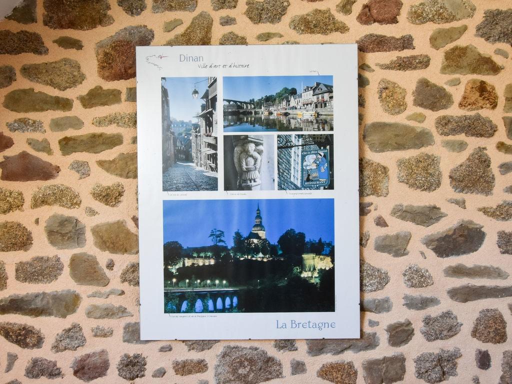 Ferienhaus Maison à 1/2h du Mont Saint Michel (72106), Bonnemain, Ille-et-Vilaine, Bretagne, Frankreich, Bild 11