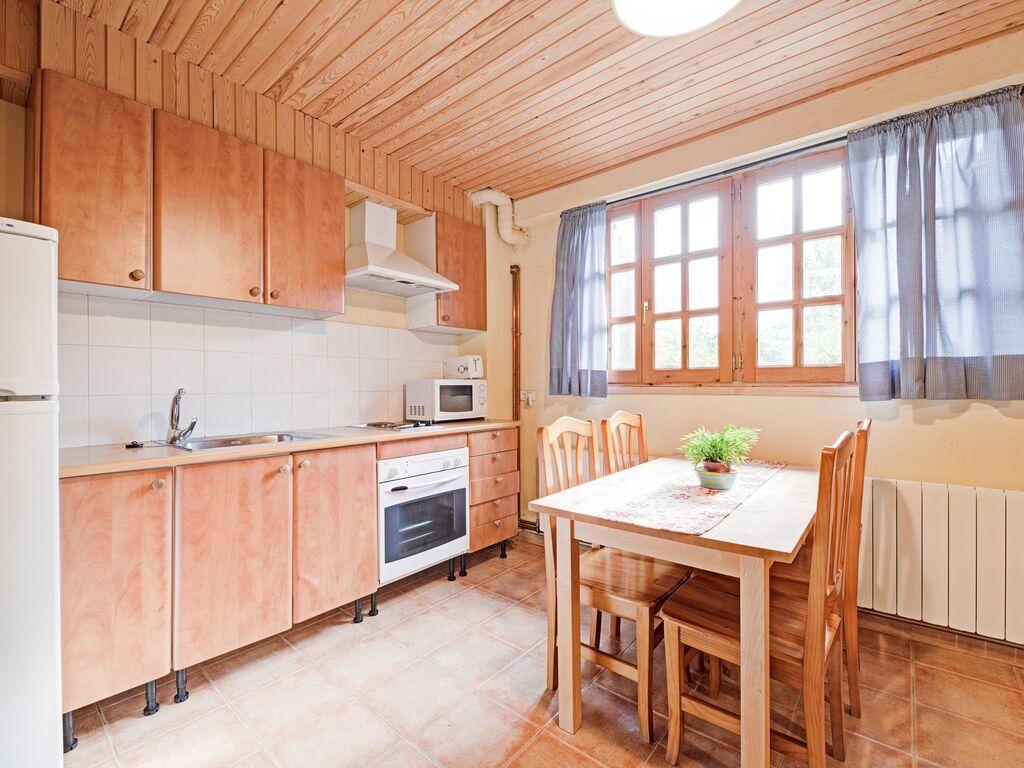 Ferienwohnung Modernes Apartment in Isavarre in Waldnähe (73612), Arreu, Lleida, Katalonien, Spanien, Bild 3
