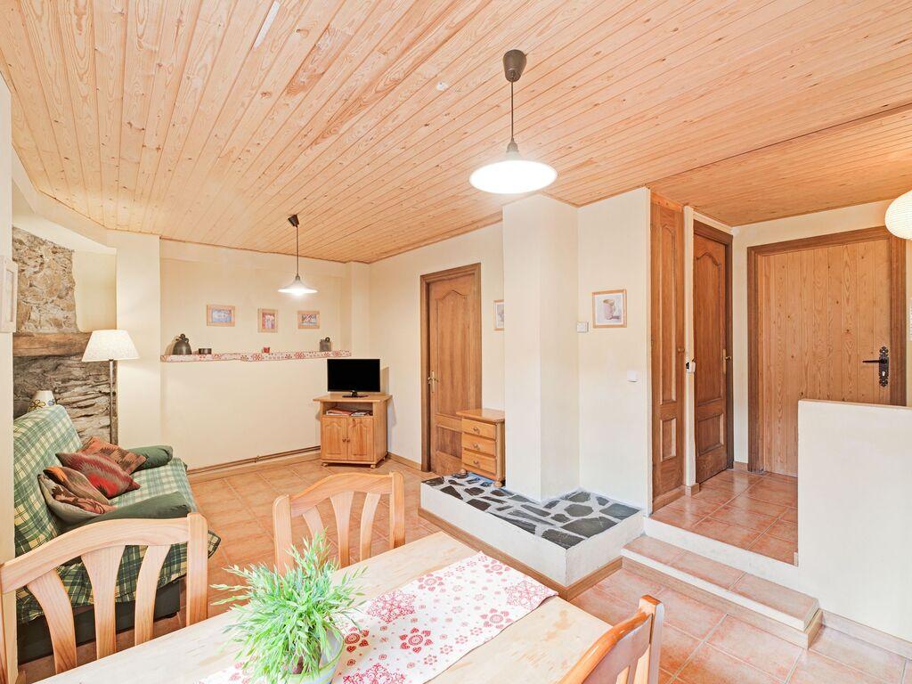 Ferienwohnung Modernes Apartment in Isavarre in Waldnähe (73612), Arreu, Lleida, Katalonien, Spanien, Bild 8