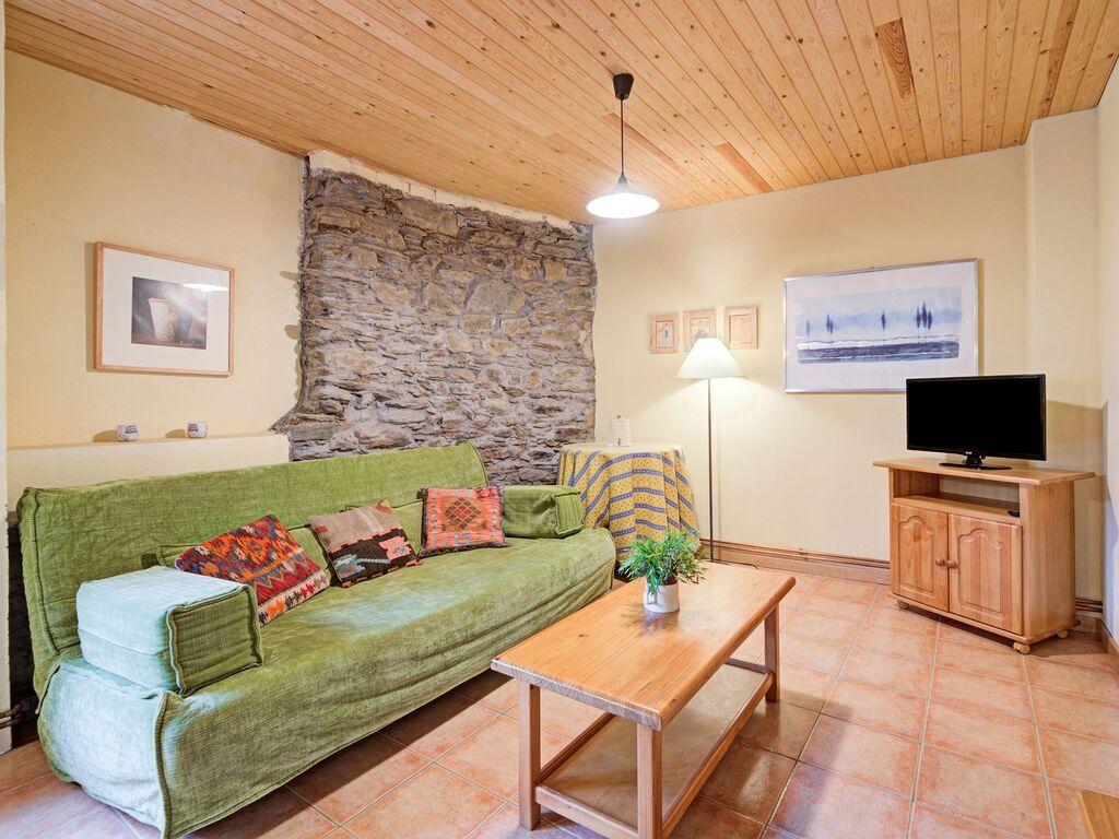 Ferienwohnung Modernes Apartment in Isavarre in Waldnähe (73612), Arreu, Lleida, Katalonien, Spanien, Bild 9
