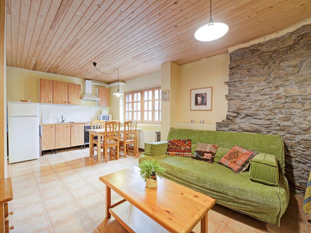 Ferienwohnung Modernes Apartment in Isavarre in Waldnähe (73612), Arreu, Lleida, Katalonien, Spanien, Bild 11