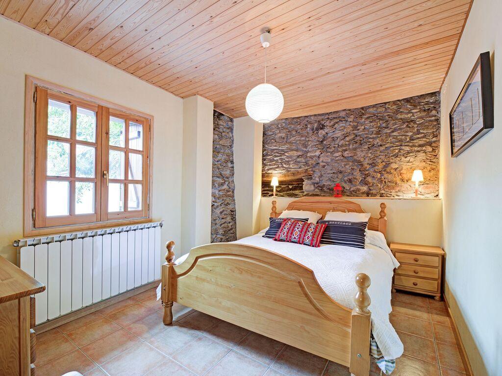 Ferienwohnung Modernes Apartment in Isavarre in Waldnähe (73612), Arreu, Lleida, Katalonien, Spanien, Bild 4