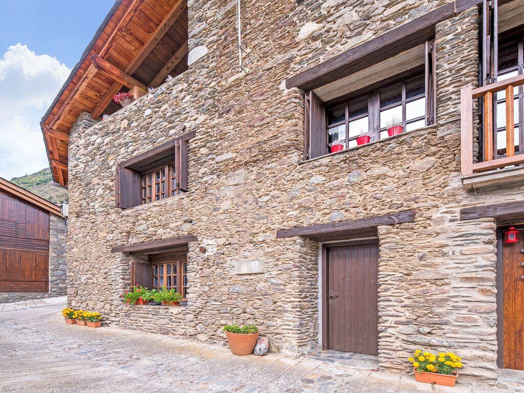 Ferienwohnung Modernes Apartment in Isavarre in Waldnähe (73612), Arreu, Lleida, Katalonien, Spanien, Bild 6